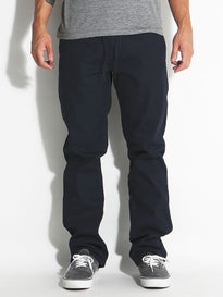 Volcom VSM Anti Hero Gritter Pants Navy