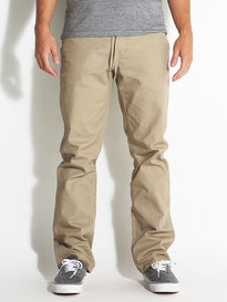 Volcom VSM Gritter Regular Pants Khaki
