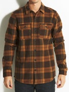 Volcom Vernon Heavyweight Flannel