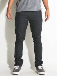 Volcom Vorta Jeans  Bullet Grey