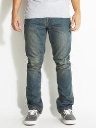 Volcom Vorta Jeans  Fog