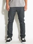 Volcom Vorta Form Jeans  S-Gene Grey