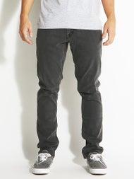 Volcom Vorta Jeans  True Vintage Black