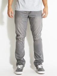 Volcom Vorta Jeans  Slate