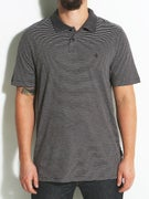 Volcom Wowzer Stripe Polo Shirt
