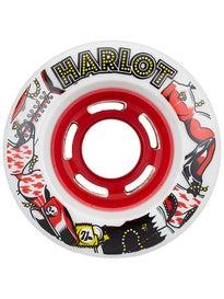 Venom Harlots Cobra Core Wheel 71mm