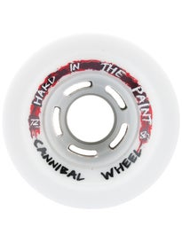 Venom Hard in the Paint OLD GRAPHIC Cannibal Wheel 72mm