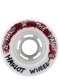 Venom Hard in the Paint OLD GRAPHIC Harlot Wheel 71mm