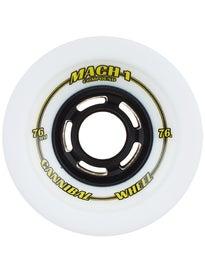 Venom Cannibals Mach 1 Wheel 76mm