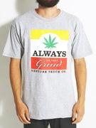 Venture Cognac T-Shirt