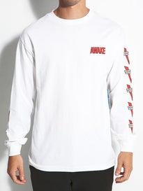 Venture Heritage Longsleeve T-Shirt
