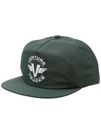 Venture OG Throwback Unstructured Snapback Hat