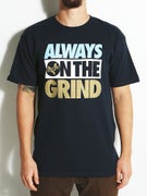 Venture On The Grind T-Shirt