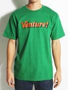 Venture Pleasure T-Shirt