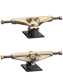 Venture P-Rod Golden Eagle V-Hollow Light Low Trucks