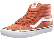 Vans Sk8-Hi 50th Anniversary Shoes  Cinnamon