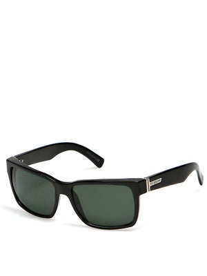 VonZipper Elmore Black Gloss/Vintage Grey