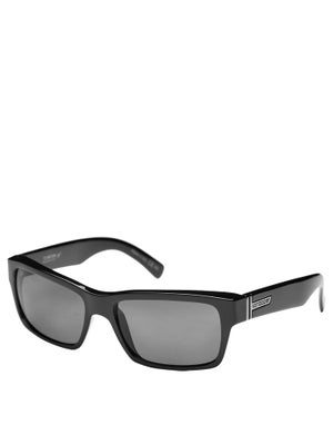 VZ Fulton Black Gloss w/Grey Polarized Lens