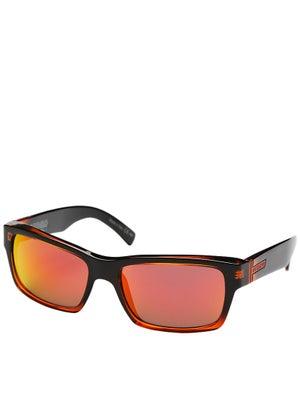 VZ Fulton MindGlo Black/Orange/Lunar Glo