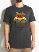VonZipper Motorboat Club T-Shirt