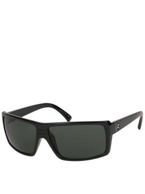 VZ Snark Black Gloss w/Grey Lens