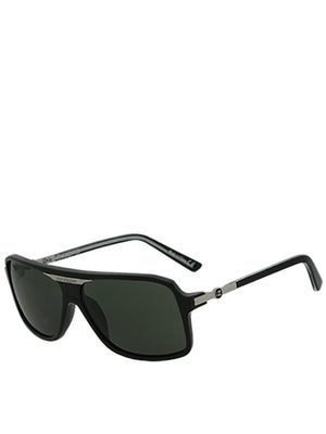 VonZipper Stache Black Gloss w/Grey Lens