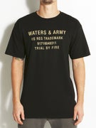 Waters & Army Trial By Fire T-Shirt