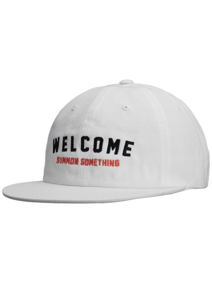 Welcome Academic 2.0 Unstructured Snapback Hat aa8600e100f