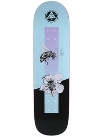 Welcome Adaption Blue Deck  8.5 x 32.25