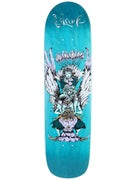 Welcome Adam x Garuda Various Stains Deck  8.37 x 32.5