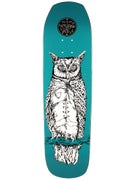 Welcome Heartwise Dark Teal Deck  8.6 x 32.4