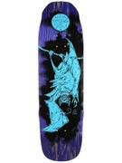 Welcome Infinitely Batty Various Stains Deck  9 x 32.4