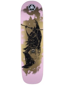 Welcome Infinitely Batty Pink/Gold Deck  8.25 x 32