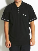 Welcome Jackalope Polo Shirt