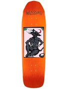 Welcome Krampus/Basilisk Asst. Stain Deck  8.8 x 32.5