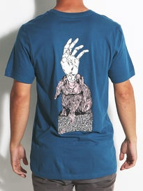Welcome Magic Bunny T-Shirt