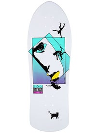 Welcome Miller Faces White Dip Deck  10.0 x 30