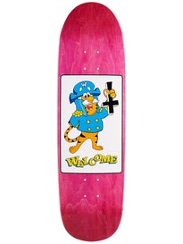 Welcome Petrine Crunch LTD Deck  8.8 x 31.75
