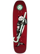 Welcome Sea Bear Raspberry Deck  8.75 x 32.6