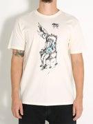 Welcome Self Portrait T-Shirt