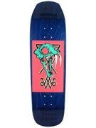 Welcome Saberskull 2 Pink/Stain Deck  9.0 x 32.4
