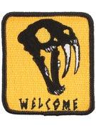 Welcome Saber Skull 3