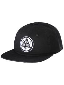 Welcome Talisman Unstructured Strapback Hat