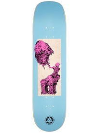 Welcome Wax Gorilla Slate Deck 8.0 x 32