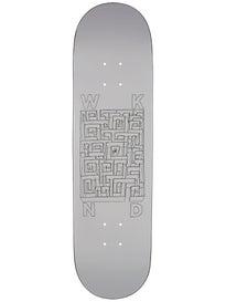 WKND Cubicle Maze Deck  8.38 x 32