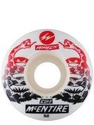 Wreck Cody McEntire Tread Wheels