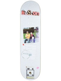 WKND Koston Hero Wall LTD Deck  8.0 x 31.75