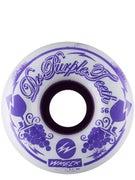 Wreck Film Cut Dr. Purple Teeth Wheels