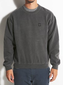 WKND Logo Overdyed Crew Sweatshirt