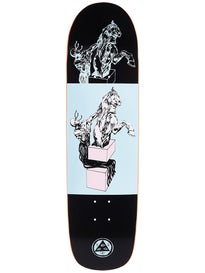 Welcome Hierophant Black Deck 8.38 x 32.25